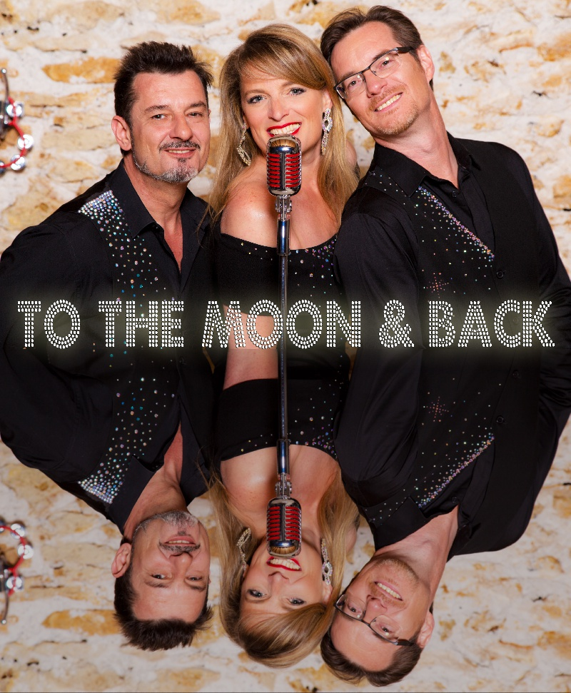 To The Moon & Back : Trio Pop-rock Folk Soul Acoustique Ile-de-France - Seine-et-Marne (77)