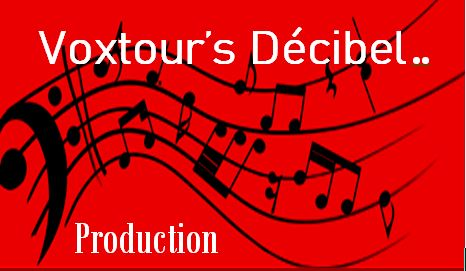 Voxtour's Decibel : Association Loi 1901  Normandie - Manche (50)