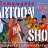 Cartoon'Show : Orchestre de rue cartoon show