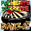 Pochette Surprise Ze Group : BANZAI