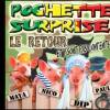 Pochette Surprise Ze Group : LE RETOUR
