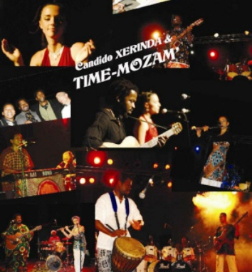 Montage - Time-Mozam