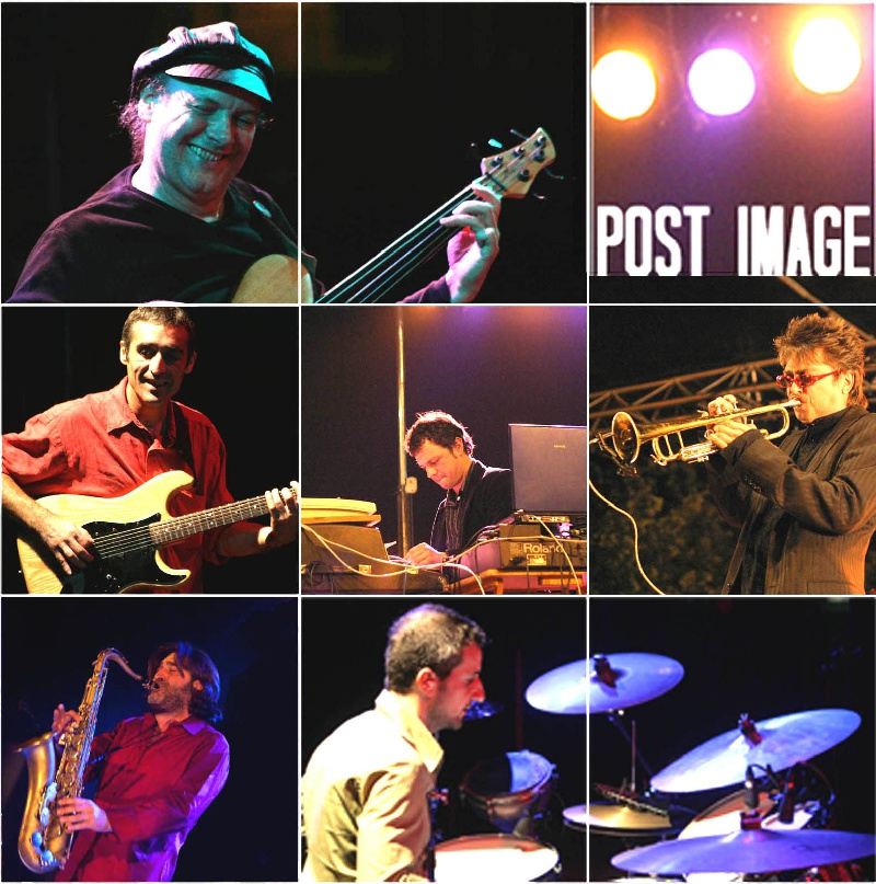 Photo concert BEfORE JAZZ A VIENNE Bourgoin-Jallieu Post Image