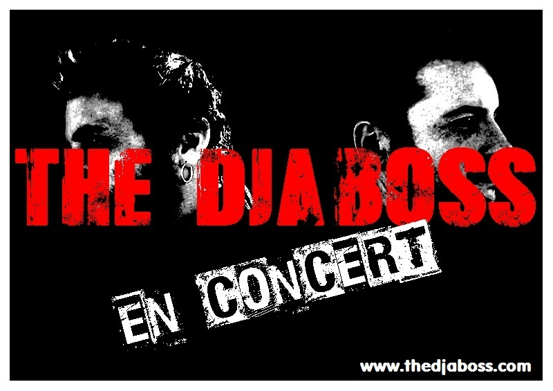 Photo concert concert Pompiers rodez Rodez The Djaboss